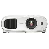 Epson Home Cinema 3100 LCD Home Theater Projector