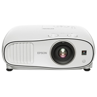 Epson Home Cinema 3700 LCD Home Theater Projector