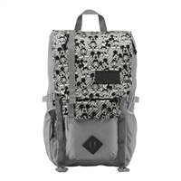 "Jansport Disney Hatchet Gray Rabbit Sketch Backpack Fits Screens up to 15"" - Gray"