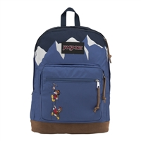 Jansport Right Pack Expressions Disney Alpine Take a Hike fits laptop screens up to 15""