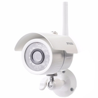 EP Technology Zmodo 720p Security Camera