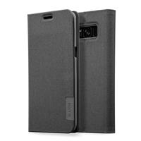 Laut Apex Knit Case for Samsung Galaxy 8 - Granite