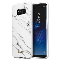 Laut Huex Elements for Samsung Galaxy S8 Plus - Marble White