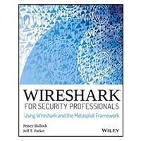 Wiley WIRESHARK SECURITY PROF