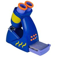 Educational Insights GeoSafari Jr. Talking Microscope