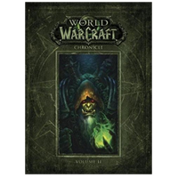 Dark Horse Books WORLD OF WARCRAFT CHRONIC