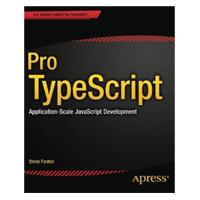 Apress PRO TYPESCRIPT