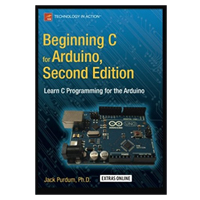 Apress BEG C FOR ARDUINO 2/E