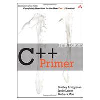 Addison-Wesley C++ PRIMER 5/E