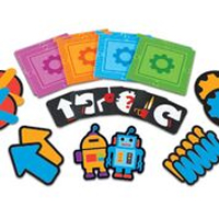 Educational Insights Let's Go Code! Activity Set