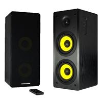 Thonet & Vander Hoch Bluetooth Speaker System - White