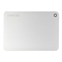 Toshiba Premium 1TB Portable Hard Drive for Mac