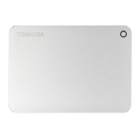 Toshiba 3TB Canvio Premium Portable Hard Drive for Mac