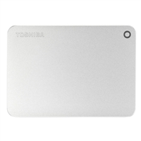 Toshiba 2TB Canvio Premium Portable Hard Drive for Mac