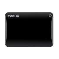 Toshiba Canvio Connect II 3TB Portable Hard Drive HDTC830XK3C1