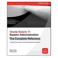 McGraw-Hill ORACLE SOLARIS 11 SYSTEM