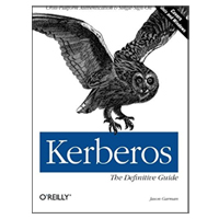 O'Reilly Kerberos: The Definitive Guide
