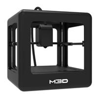M3D The Micro 3D Printer - Black