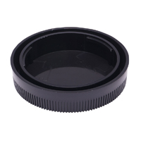 Dot Line Rear Cap for Fujifilm X-Series Cameras
