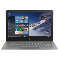 "HP ENVY 13-ab016nr 13.3"" Laptop Computer - Natural Silver"