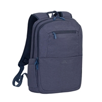 "RIVACASE Suzuka 7760 15.6"" Laptop backpack - Blue"