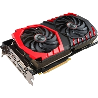 MSI GeForce GTX 1080 Ti GAMING X 11GB GDDR5X Video Card