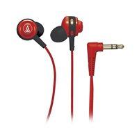 Audio-Technica Core Sport In-Ear Headphones - Red