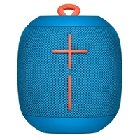 Ultimate Ears WONDERBOOM Bluetooth Speaker - SubZero Blue
