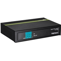 Trendnet 5-Port Gigabit PoE Switch