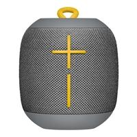 Ultimate Ears WONDERBOOM Bluetooth Speaker - Stone Gray
