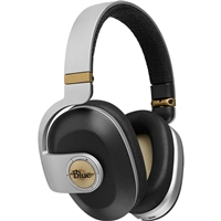 Blue Microphones Satellite Bluetooth Headphones - Black