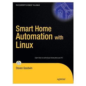 Apress SMART HOME AUTOMATION