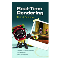 A K Peters REAL-TIME RENDERING 3/E