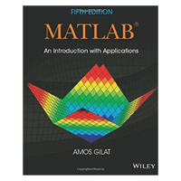 Wiley MATLAB INTRO WITH APPS