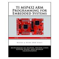 Academic Press TI MSP432 ARM PROG4