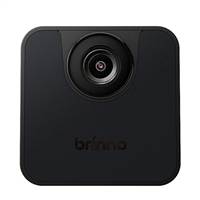 Brinno TLC120 1.3 Megapixel Time Lapse Camera - Black