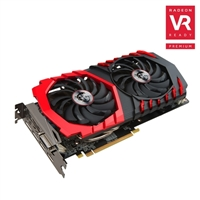 MSI Radeon RX 570 GAMING X 4GB GDDR5 Video Card