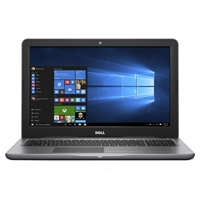 "Dell Inspiron 15 5567 15.6"" Laptop Computer - Matte Grey"