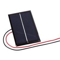 Velleman Small Solar Cell - 0.5V/800mA