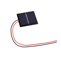 Velleman Small Solar Cell - 1V/200mA