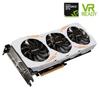 Gigabyte GeForce GTX 1080 Ti Gaming Overclocked Triple-Fan 11GB GDDR5X PCIe Video Card