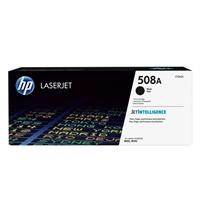 HP 508A Laserjet Black Toner Cartridge