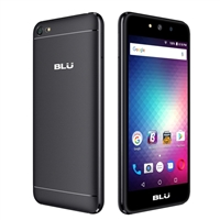 BLU Grand Energy Unlocked Smartphone