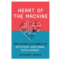 Academic Press HEART OF THE MACHINE