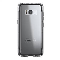 Griffin Survivor for Samsung Galaxy S8 - Clear