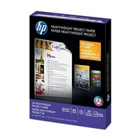 HP HP Heavyweight Project Paper for Inkjet: Laser & PageWide