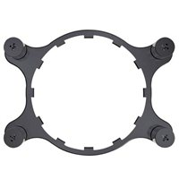 NZXT Kraken x62 AM4 Retention Bracket Kit
