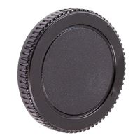 Dot Line Body Cap for Micro Four Thirds