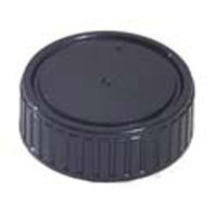 Dot Line Rear Cap for Canon EOS