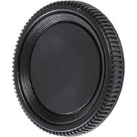 Dot Line Body Cap for Sony NEX